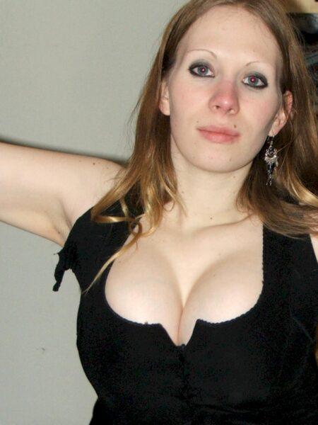 Femme coquine que pour des amants sur le Loir-et-Cher