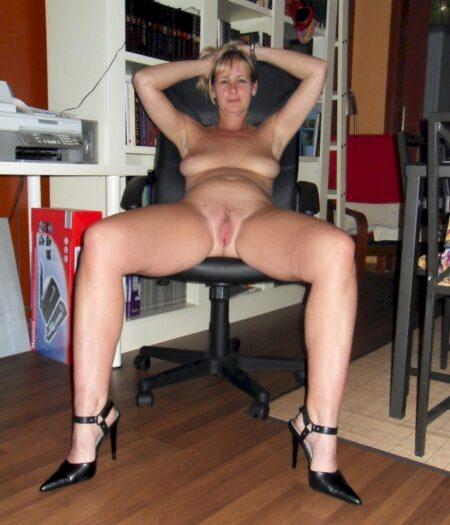 Femme cougar sexy sur Drancy pour une bonne rencontre